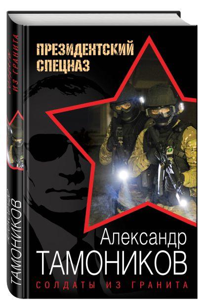 Солдаты из гранита - фото 1