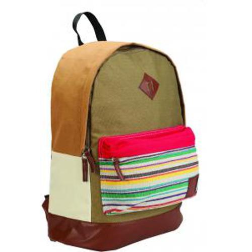 Рюкзак  молодежный.,41*29*17см, 1отделение,внешний карман на молнии, ручка-петля, хопок 100%