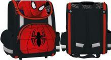 """SMDB-MT1-114 Рюкзак. Профилактический. *Рекомендовано """"""""Научным центром здоровья детей"""""""" РАМН.  Размер: 35 х 31 х 14 см. Упак: 3.Spider-man Classic"""