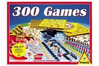 300 игр+шахматы Piatnik