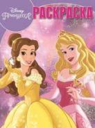 """Волшебная раскраска N РК 16008 """"Принцессы"""""""
