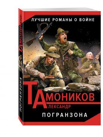 Погранзона Тамоников А.А.