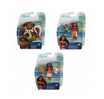 DISNEY MOANA Маленькие куклы Моана в ассортименте (B8298) DISNEY MOANA