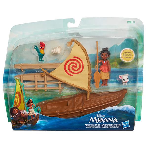 DISNEY MOANA Игровой набор Моана в ассортименте (B8302) DISNEY MOANA