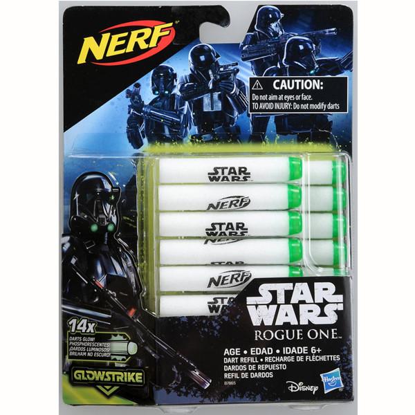 Star Wars Звездные войны светящиеся стрелы (B7865) STAR WARS
