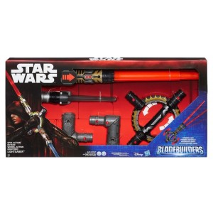 Star Wars Вращающийся световой меч (B8263) STAR WARS