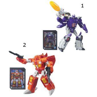Transformers Дженерэйшнс: Войны Титанов Вояджер (B7769) TRANSFORMERS