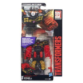 Transformers Дженерэйшнс: Войны Титанов Лэджендс (B7771) TRANSFORMERS