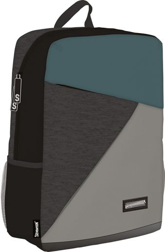 SVDB-RT4-803 Рюкзак. Мягкая спинка. Размер: 43 х 31 х 13 см. Упак: 3//12.Seventeen