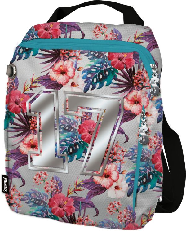 SVDB-RT1-635 Рюкзак. Мягкая спинка. Размер: 42 х 29 х 11 см. Упак: 3//12.Seventeen