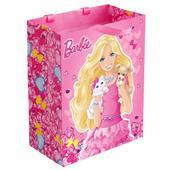 Пакет подарочный «Мои питомцы», 230х180х100,Barbie