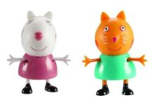 """Игровой набор """"Сьюзи и Кенди"""" т.м. Peppa Pig"""