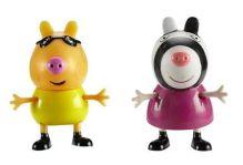 """Игровой набор """"Педро и Зои"""" т.м. Peppa Pig"""