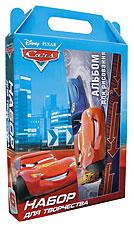 Набор подарочный CR2R-11S-SET2-BOX Тачки