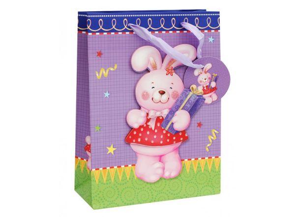 """Аксессуары для скрапбукинга. Пакет """"Розовый зайка"""" (1037-SB)"""