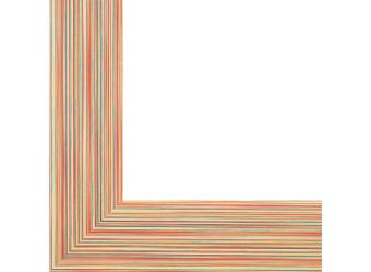 Багетные рамы 30*40. Emma (цветной) (1200-BL)