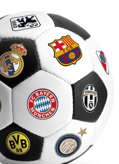 Война и мир в футболе. Коллекционное издание - фото 1