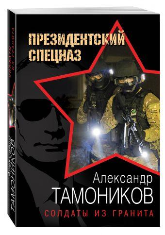 Солдаты из гранита Тамоников А.А.