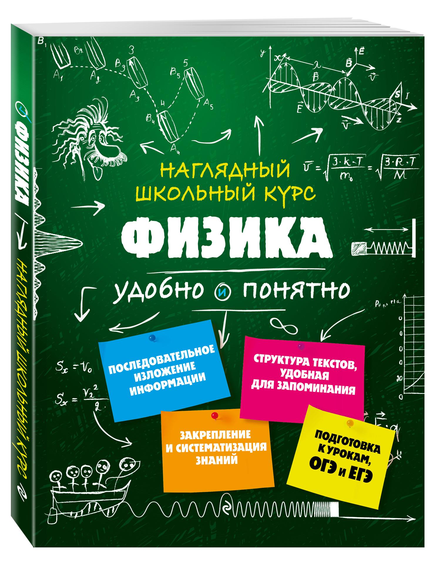 И. А. Попова Физика попова и физика
