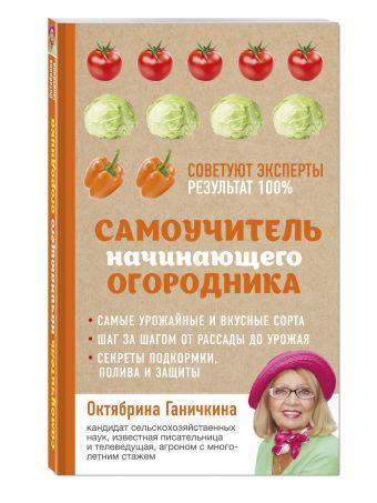 Самоучитель начинающего огородника Ганичкина О.А., Ганичкин А.В.