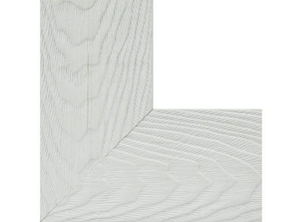Багетные рамы 30*40. Lisa (белый) (1165-BL)
