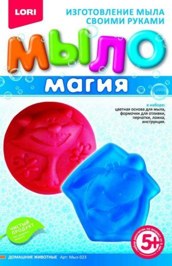Мыл-023 МылоМагия