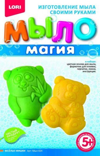 Мыл-024 МылоМагия