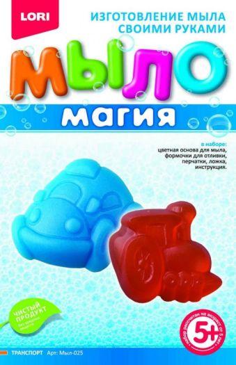 Мыл-025 МылоМагия