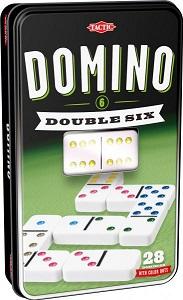 Tactic Games - Домино. Коллекционная серия обложка книги