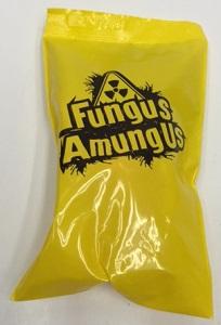 """Vivid (Fungus Amungus) - Мешок дезинфектора """"Fungus Amungus"""" обложка книги"""