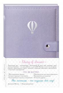 Дневник мечты (воздушный шар)