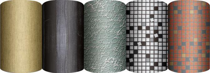 Упаковочная бумага супергладкая, целлюлозная, повышенной плотности. Размер 70 х 150 см