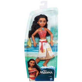 DISNEY MOANA Классическая кукла Моана (B8293) DISNEY MOANA