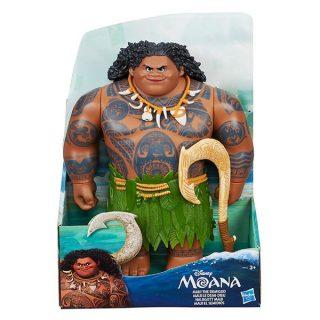 DISNEY MOANA Фигурка Мауи (B9342) DISNEY MOANA