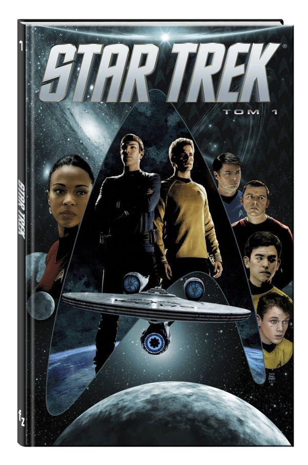 цена на Джонсон М. Стартрек / Star Trek. Том 1