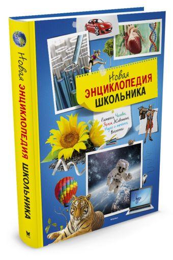 Новая энциклопедия школьника (нов.обл.)