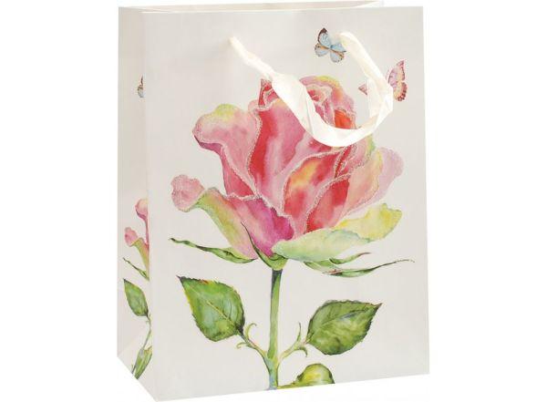 "Аксессуары для скрапбукинга. Пакет ""Цветущая роза"" (1550-SB)"