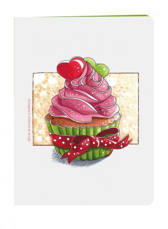 Вкусный блокнот: Ммм... сладость