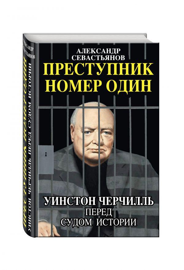 Преступник номер один. Уинстон Черчилль перед судом Истории