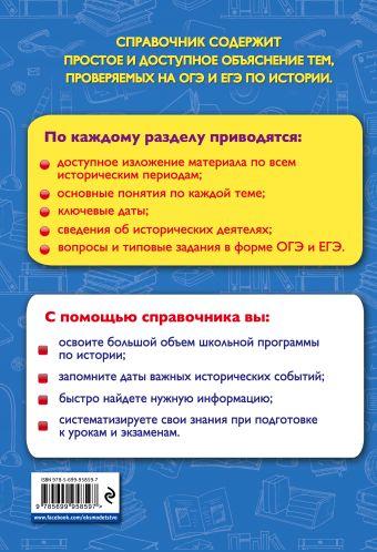 История Г. Г. Воловичков