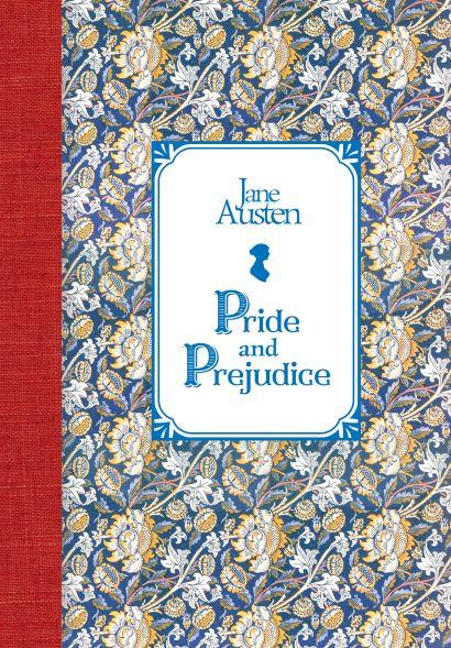 Гордость и предубеждение = Pride and Prejudice - фото 1