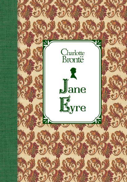 Джейн Эйр = Jane Eyre - фото 1