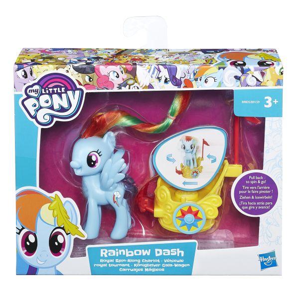My Little Pony Пони в карете (B9159) MY LITTLE PONY