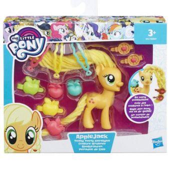 My Little Pony Пони с праздничными прическами (B8809) MY LITTLE PONY