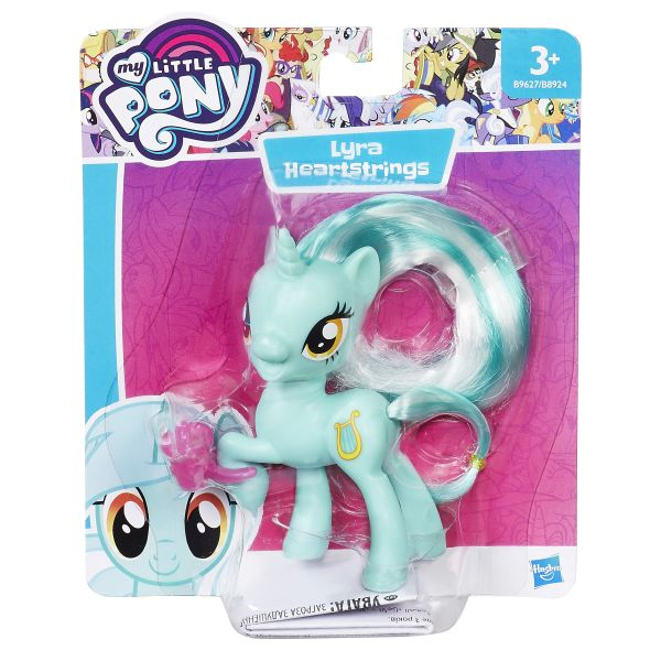 My Little Pony Пони-подружки (B8924) MY LITTLE PONY
