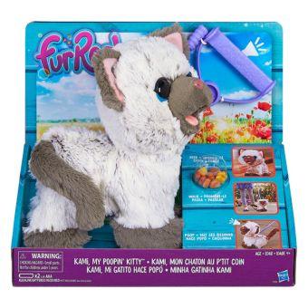 FurReal ЗабавныйКотёнок , Друг Пакса (C1156) FURREAL FRIENDS