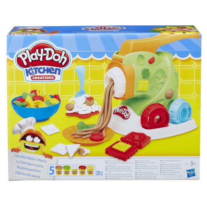 Play-Doh Игровой Набор   Машинка Для Лапши (B9013) PLAY-DOH