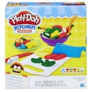 Play-Doh Игровой Набор Приготовь и Нареж На Дольки (B9012)