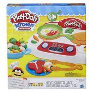 Play-Doh Игровой Набор Кухонная плита (B9014)