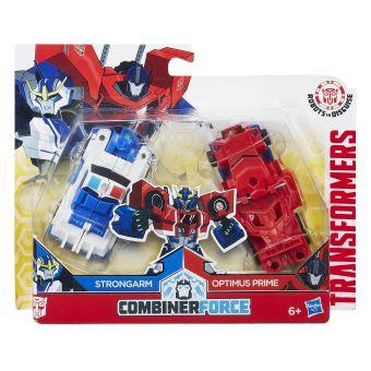 Transformers Роботы Под Прикрытием: Крэш-Комбайнер (C0628) TRANSFORMERS